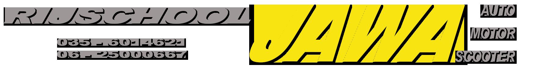 Rijschool Jawa